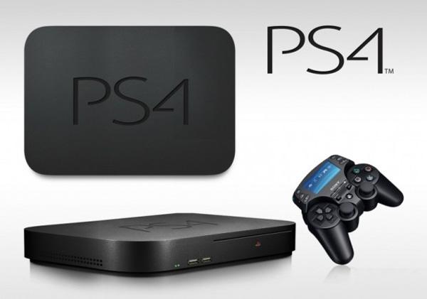 PlayStation-4