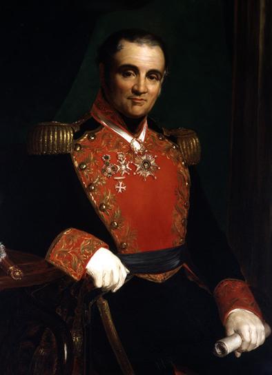 Анастасио Бустаманте