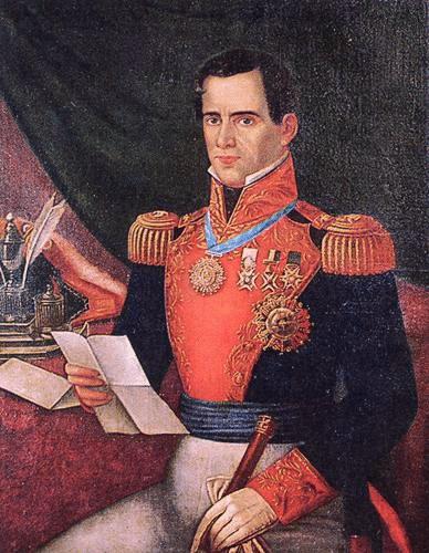 Санта-Анна