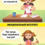 Эмоциональное развитие детей. Роль семьи